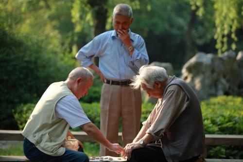 退休祝福的話語,句句暖人心